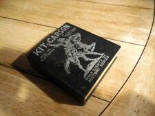 1933 Kit Carson BLB Big Little Book nn VF/NM