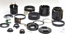Ersatzteile vom Tamron AF IF Aspherical LD 28-300 3,5-6,3 Objektiv für Canon