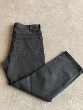 GANT Jeans Grey Slim Straight Fit W38 L30