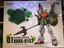 (Super Nova)1:100 MG XXXG-01S2 Altron Nataku Gundam