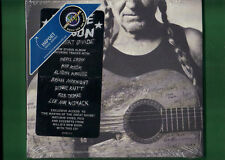 WILLIE NELSON - THE GREAT DIVIDE CD DIGIPACK NUOVO SIGILLATO