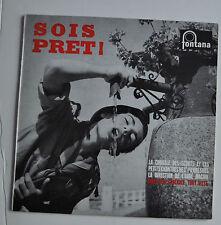 SOIT PRET! Chorole des Scouts et Petits Chanteurs de St-Pierre 10 inch Record