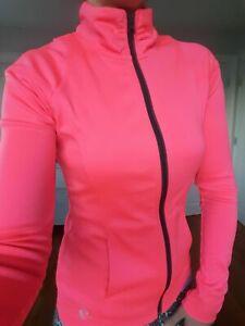 Soffe Juniors Nu Wave Mock Pique Sport Jacket Active Top Zip
