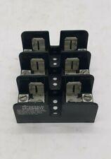 Gould Shawmut 60603J Fuse Block