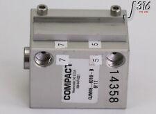 14358 COMPACT AIR PNEUMATIC CYLINDER QJM05-4016-B