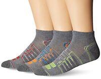 New Balance Socks Performance Low Cut (3 Pack)- Select SZ/Color.