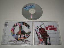 JOSS STONE/PRESENTA JOSS STONE(VIRGIN/0946 3 76268 2 5)CD ÁLBUM