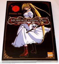 Manga MURDER PRINCESS tome 1 Taifu éditions Française VF très bon état