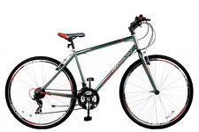28 ZOLL Fahrrad CROSSBIKE MTB BIKE MOUNTAINBIKE Trekking Herrenfahrrad 21 GANG