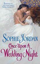 Once Upon a Wedding Night (The Derrings) by Sophie Jordan