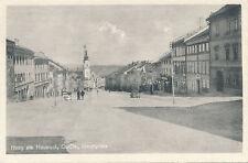 AK aus Haag am Hausruck, Hauptplatz, Oberösterreich   (C42)