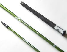 New Aldila NXT NV Green Graphite Shaft  + Ping Adapter For Fairway Wood