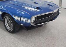 Mustang GT 1 Shelby Cobra Ford 500 Race 64 Sport Car 18 1969 24 Carousel Blue 12
