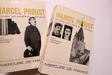 Proust PAINTER  MARCEL PROUST