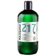 Naissance Castor Certified Organic Cold Pressed Oil 500ml Vegan, No GMO