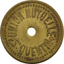 [#85966] Saint-Quentin, Union Mutuelle, 2 Kilos, Elie 70.3