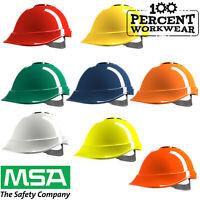 Supertouch ABS ST-150 travail sécurité casque dur Hat construction Industry Builders