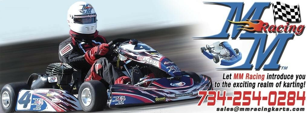 MM Racing Powersports Equipment