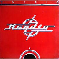Raydio - Raydio (Vinyl LP - 1978 - US - Original)
