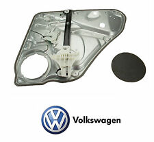 For Volkswagen Passat Rear Driver Left Window Regulator GENUINE 3B5 839 461 A