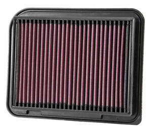 K&N Hi-Flow Performance Air Filter 33-3015
