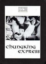 FIP Filmprogramm  122 Chungking Express - Brigitte Lin Chin-hsia