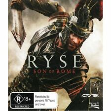 Ryse Son of Rome Xbox One XboxONE