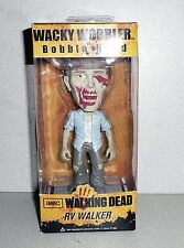 FUNKO Wacky Wobbler Bobblehead RV WALKER The Walking Dead AMC Mint In Box! 2012