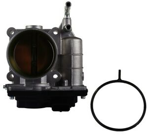 Fuel Injection Throttle Body Right Aisin TBN-016