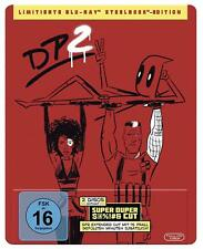 Pre-order Deadpool 2 Limited Steelbook Edition - Neu/OVP Blu-ray