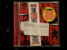 The Cool List 2005 - Cut Copy, We Are Scientists, Kano  (REF BOX C55)