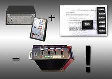 EMT 252 Upgrade Kit, Add Original EMT 250 Reverb Program To Your EMT 252. EN