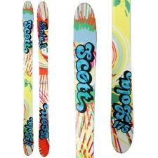 °  TOP  Scott Freerideski- Twin tip ski Lola 175cm    Neu °