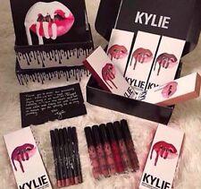 """Kylie Jenner Lip Kit """"Matte Lip Stain & Lip Liner."""""""