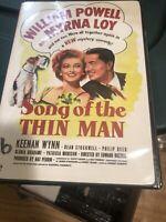 William Powel And Myrna Loy, Dvd