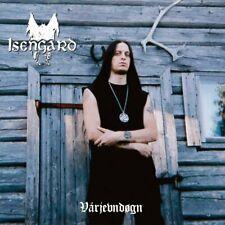 Isengard - Varjevndogn CD (Darkthrone)