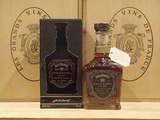 Jack Daniels Single Barrel Select Bourbon Whisky 70cl 45 Vol. avec Étui