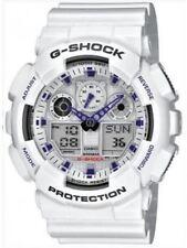 Relojes de pulsera G-Shock de plástico de plástico
