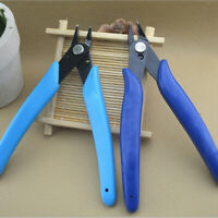 Electrical Cable Wire Cutter Cutting Plier Side Snips Flush Stripper Pliers Tool