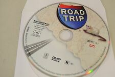 Road Trip (DVD, 2000)Disc Only Free Shipping