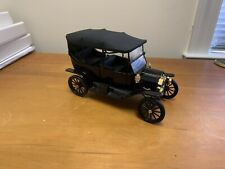 New Listing1991 Franklin Mint 1913 Ford Model T Precision Model - 1/16 Scale
