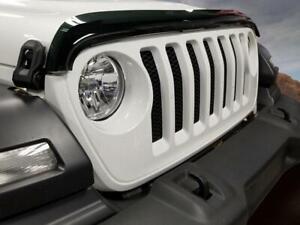 2018-2021 Jeep Gladiator & Wrangler JL Mopar Bug Shield 82215367AB