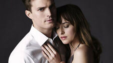 Fifty Shades Of Grey Movie poster 24inx36in Poster