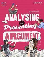 ANALYSING AND PRESENTING ARGUMENT, BY RYAN JOHNSTONE-