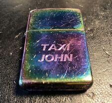 Vintage Zippo Lighter (working)