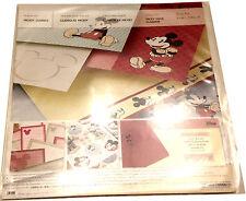 CREATIVE MEMORIES, MICKEY CLASSICS ALBUM KIT, 2006 COMPLETE / UNUSED NIP