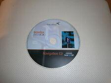 NAV DISC CD BENELUX 2003 DX BLAUPUNKT TRAVELPILOT DX RNS COMAND MFD GENUINE