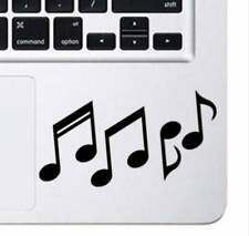 MUSIC VINYL DECAL for home cars walls cups bumper stickers glass truc