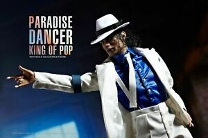 The 1 /6th Michael Jackson cale-Paradise Dancer Collectible Figure Specification