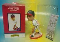New Kerry Wood Cleveland Indians SGA 2009 Bobblehead NIB MLB Bobble Ltd Give